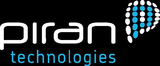 Piran Technologies logo - Kraken Marketing client.