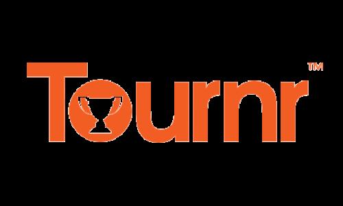 Tournr logo