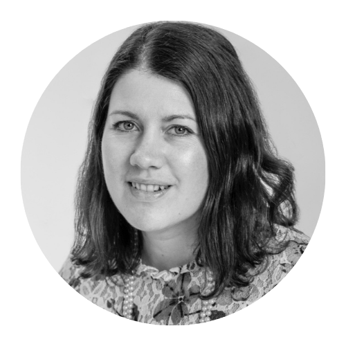 Rachel Picken - Agile PR - International Women's day