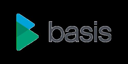 Basis Technologies logo.